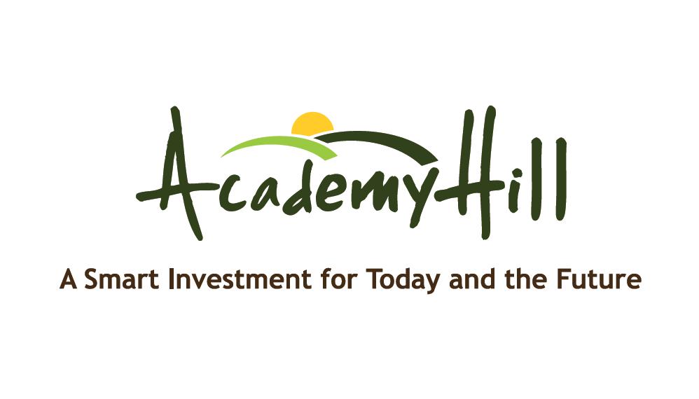 Academy Hill Logo