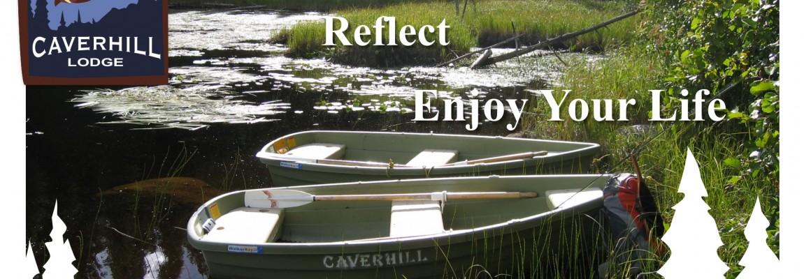Caverhill Postcard