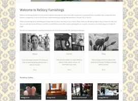 ReStory Furnishings