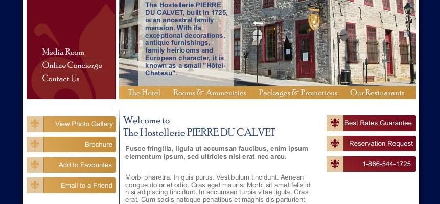Pierre du Calvet
