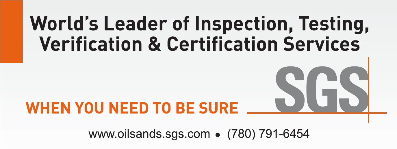 SGS Bill Board Sign