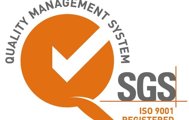 SGS ISO Logo